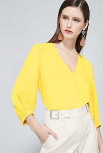 Witchery Buttercup Top