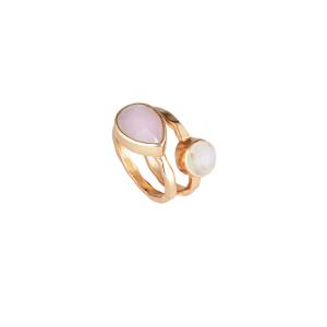 Nicole Fendel Ring