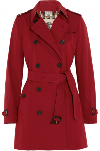 Burberry Trench Coat | Mother's Day Gift Ideas 2018