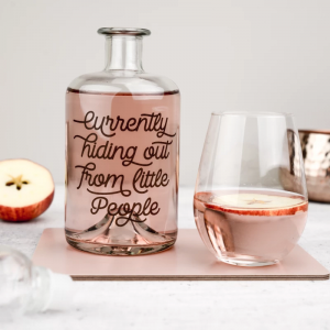 Decanter Hard To Find | Mother's Day Gift Ideas