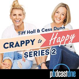 crappy to happy podcast