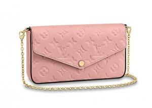 Louis Vuitton Pochette Félicie Bag