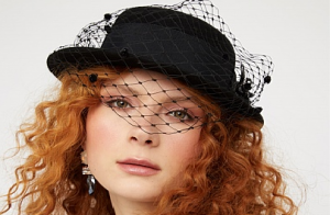 mimco hat